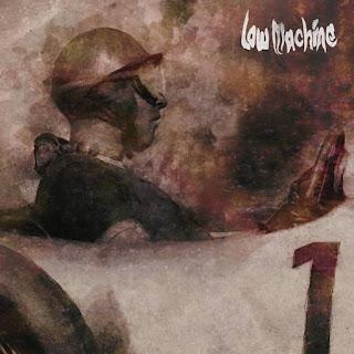 LOW MACHINE S/T debut album