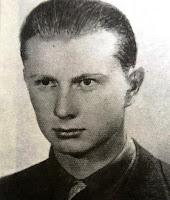 Andrzej Łukoski - syn