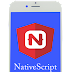 How to send data using http post request to server using NativeScript ?