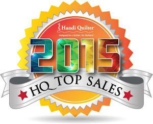 We Received the HQ Way Award & Made Top 25 Sales for the Country in 2015!
