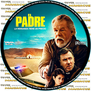 GALLETA EL PADRE - THE PADRE - 2018