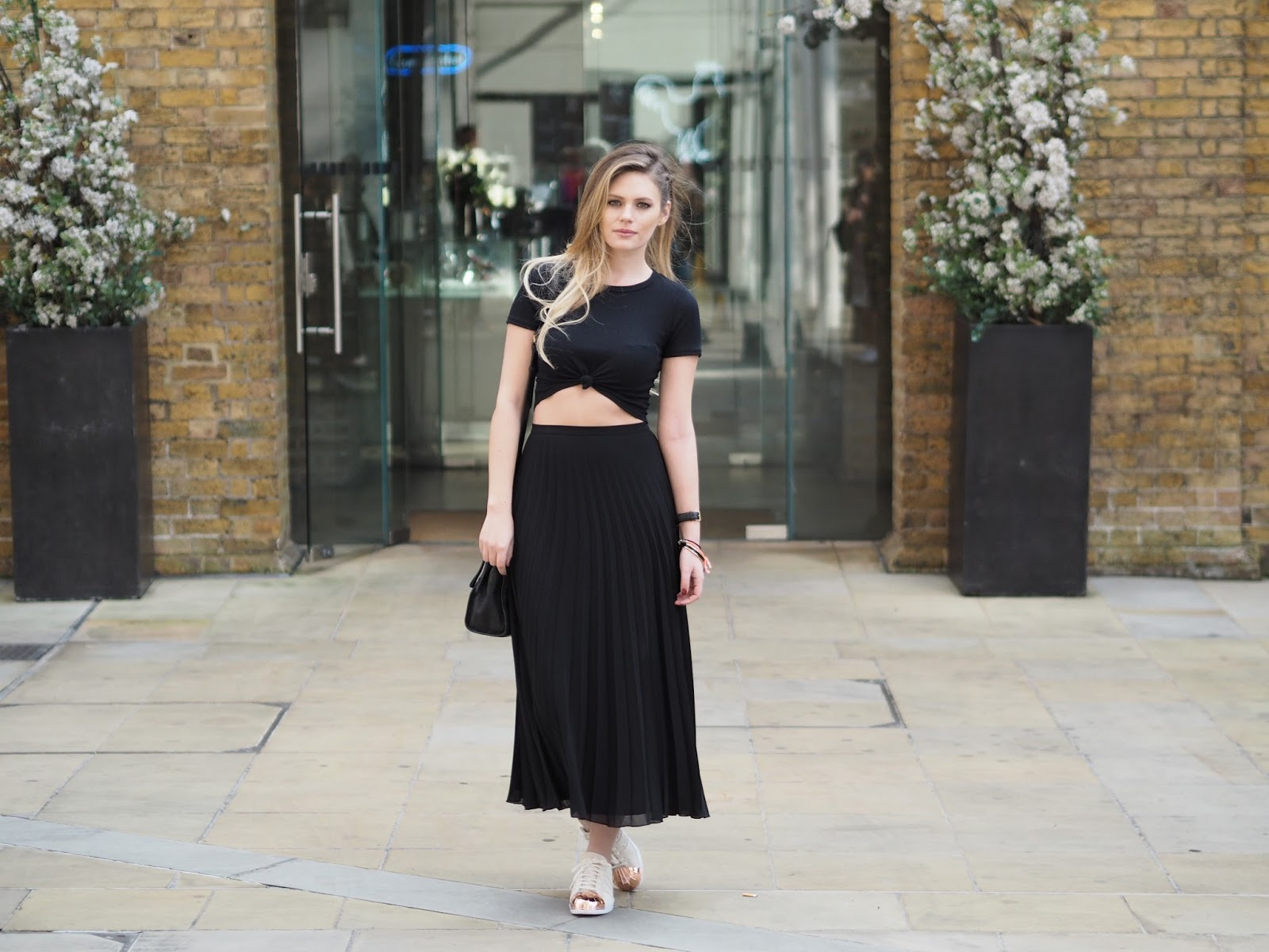 London Fashion Weekend with The Blogger Programme