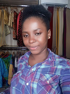 I found communication and problem-solving skills useful daily ―  Mariam Adigun (Batch 42)