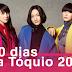 Faltam 1000 dias: Perfume participará de especial sobre as Olimpíadas de Tóquio!