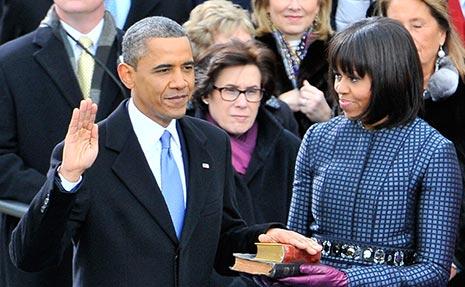 Essay: Rhetorical Analysis of Barack Obama's Speech