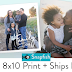 "🔥 Free 8"" x 10"" Photo Print + Free Shipping From Snapfish"