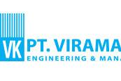 Lowongan Kerja di PT Virama Karya (Persero)