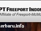 Lowongan Kerja Terbaru PT Freeport Indonesia Hingga 4 Desember 2017 (Terbaru !!!)