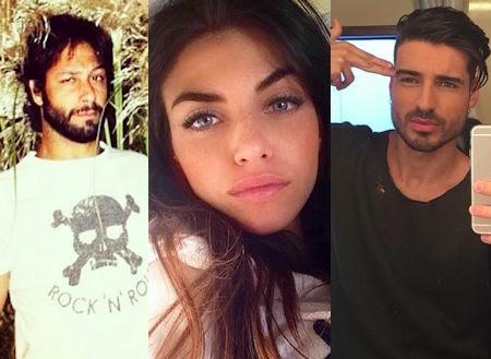 Nicole Mazzocato corteggiatrice Fabio Colloricchio