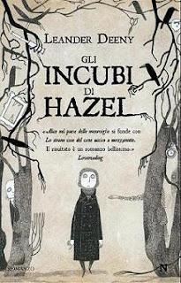 Recensione: Gli incubi di Hazel