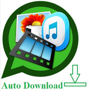 Whats App Media Auto Download Band Karke Data Save Kare