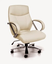 Avenger Big and Tall Office Chair