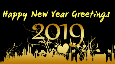 Happy New Year Whatsapp Messages