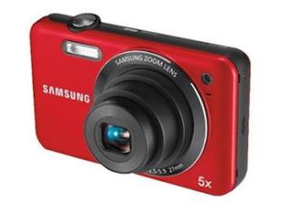 SPESIFIKASI dan Harga Kamera Samsung ES73