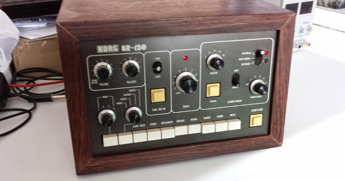 jondent exploring electronic music korg sr 120 mini pops 120 drum machine. Black Bedroom Furniture Sets. Home Design Ideas