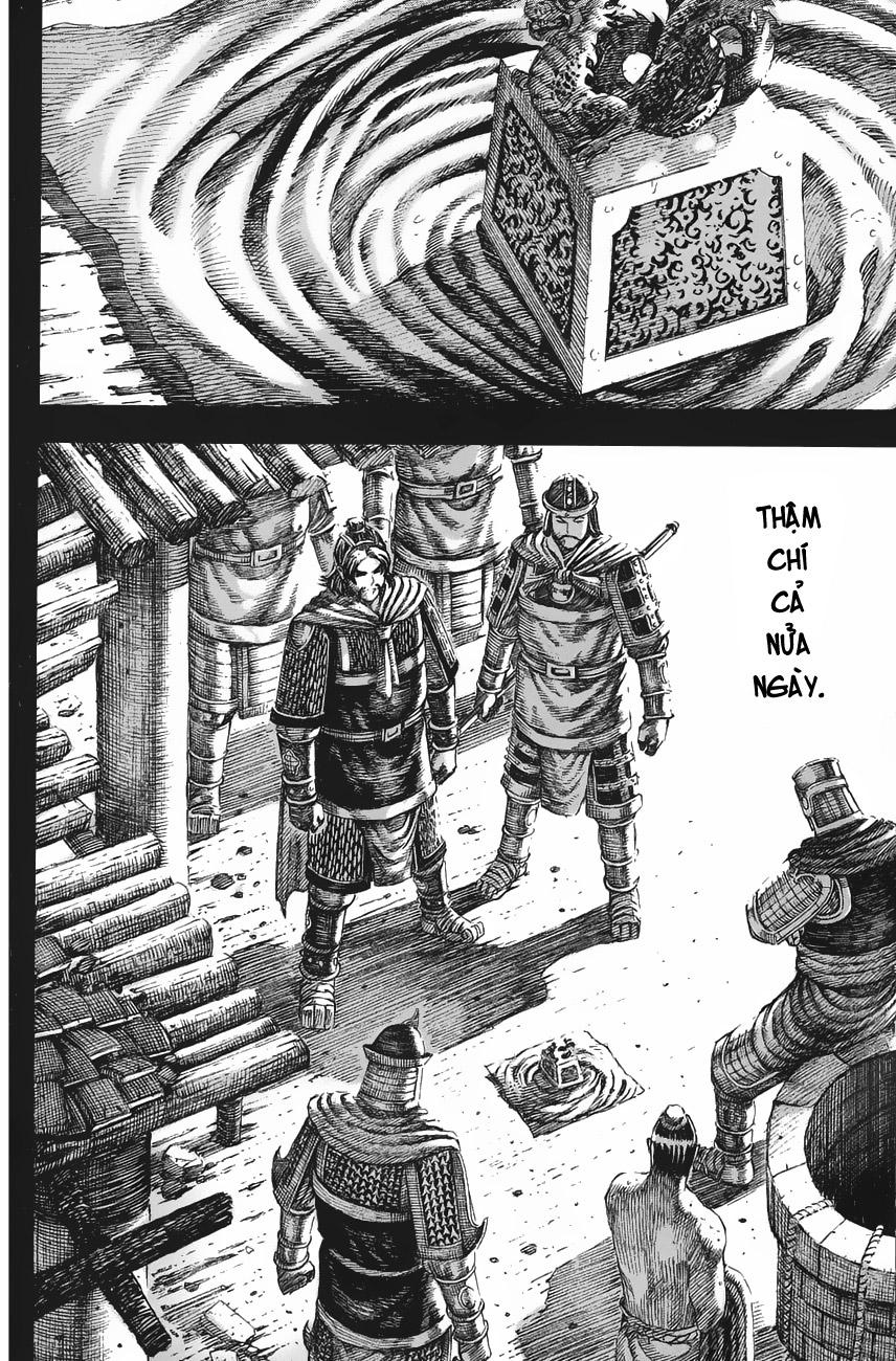 Hỏa Phụng Liêu Nguyên tập 135 - 16