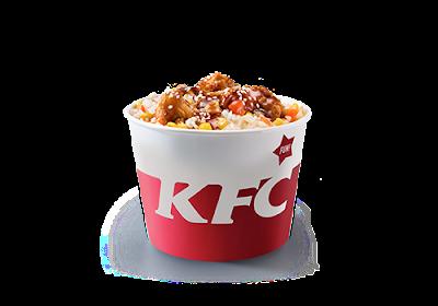 Рисбокс «Терияки» в КФС, Рисбокс «Терияки» в KFC, Рисбокс «Терияки» в КФС состав цена стоимость пищевая ценность 2017