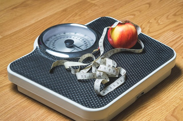 Top 5 tips to gain weight in a Healthy Way