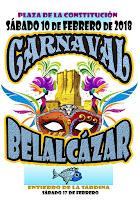 Belalcázar - Carnaval 2018