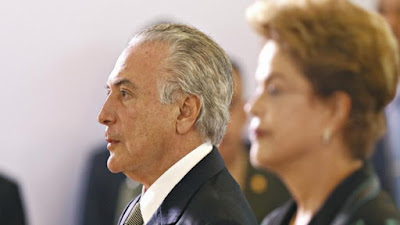 TSE absolve Chapa Dilma-Temer - Blog do Asno
