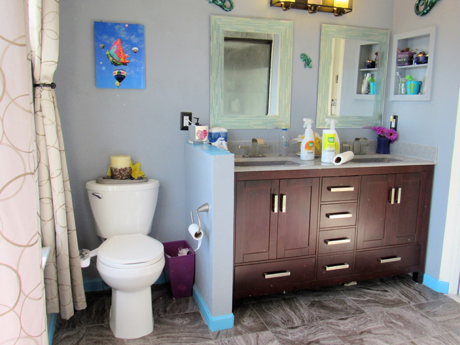 Best Way To Clean Bathroom Mom Knows Best Clean The Bathroom Mess The Non Toxic Way