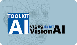 VisionAIVideo for detecting movement and objects in video