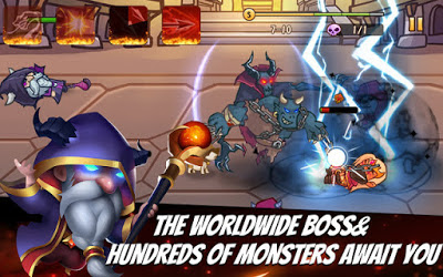 Kingdom in Chaos V1.0.4 MOD Apk-screenshot-2