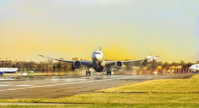 Cara Paling Mudah Memulai Bisnis Agen Tiket Pesawat