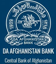 Afghanistan Central Bank logo pictures images