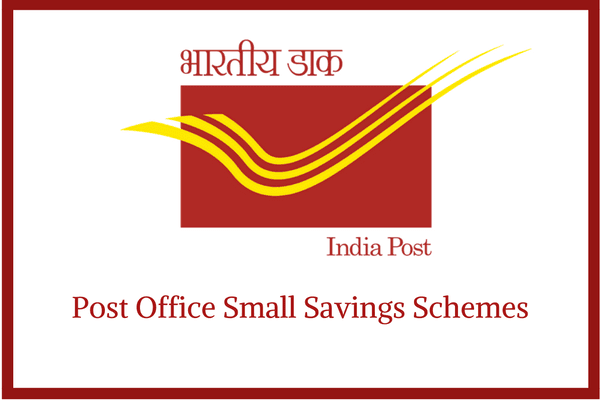 Income Tax benefits from Post Office Saving Schemes