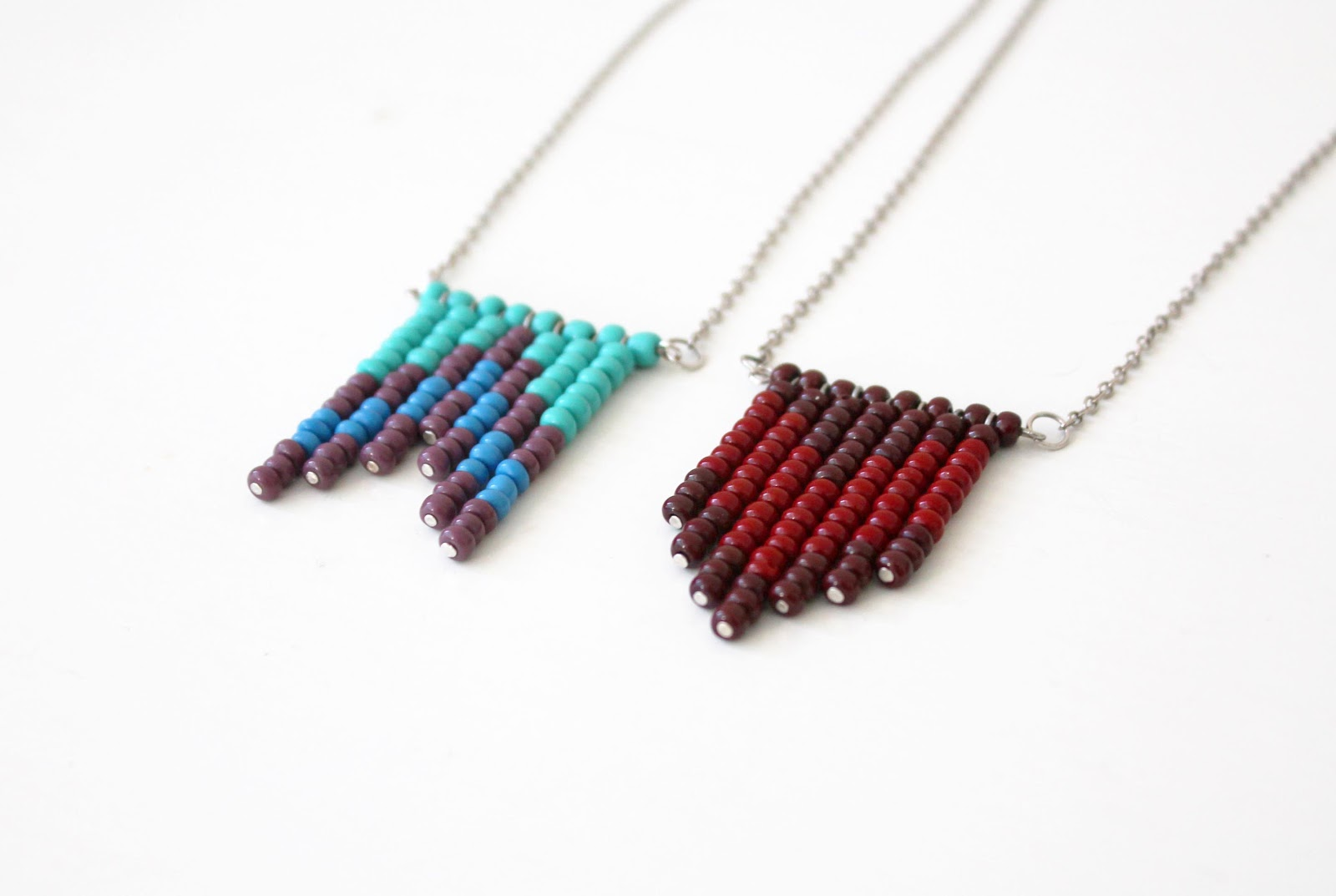 diy necklace pendant - photo #11