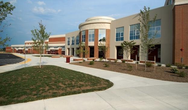 10 Best High Schools in Silver Spring MD voor 2019