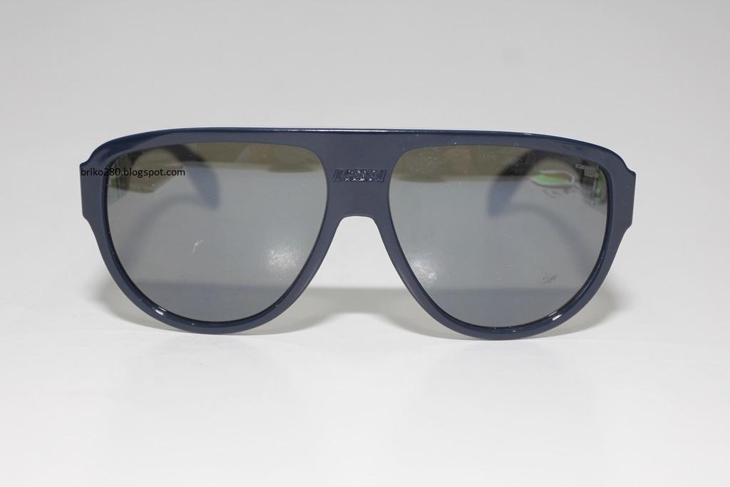 37b291afa6 Cébé Miami (CBMIA4) Dark Blue Green frame with 1500AR Grey lense
