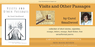 visits-and-other-passages-carol-smallwood-book-review