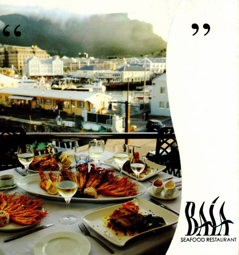 Baía Restaurant
