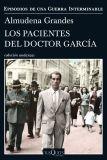 Los pacientes del doctor García