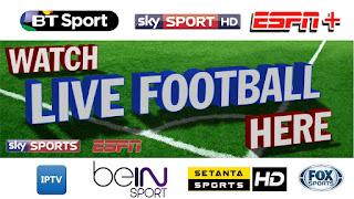 افضل موقع لمشاهدة قنوات beoutQ و sky sport , osn , مجانا وبجودة عالية.