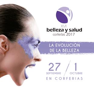 XVI FERIA de Belleza y Salud Corferias 2017