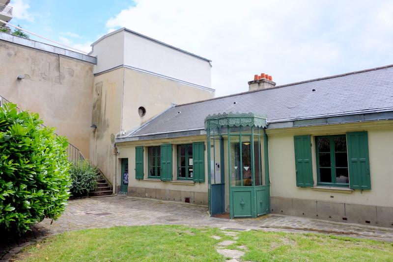 Maison dans paris vendre villa grand standing paris 2 043 for Acheter maison paris 16