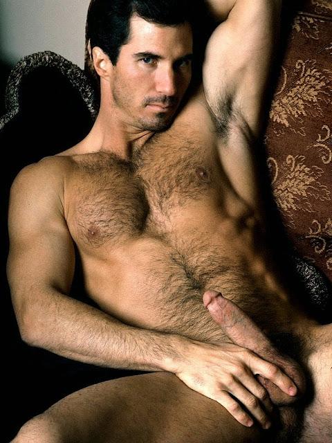 Andre Bolla Nude Men Image