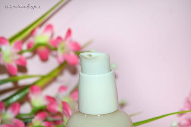 Innisfree My Hair Recipe Repairing Oil Serum Review