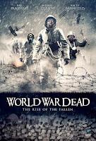 World War Dead: Rise of the Fallen (2015) online y gratis