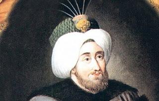 Osmanlı padişahı