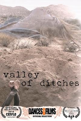 Valley of Ditches Legendado