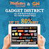 Yugatech Gadget District Sale Gives You Up to 80% Off on Purchases