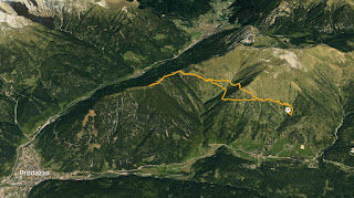 GPS Monte Mulat