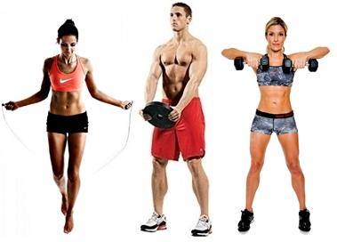 Cardio pesas quemar grasa masa muscular