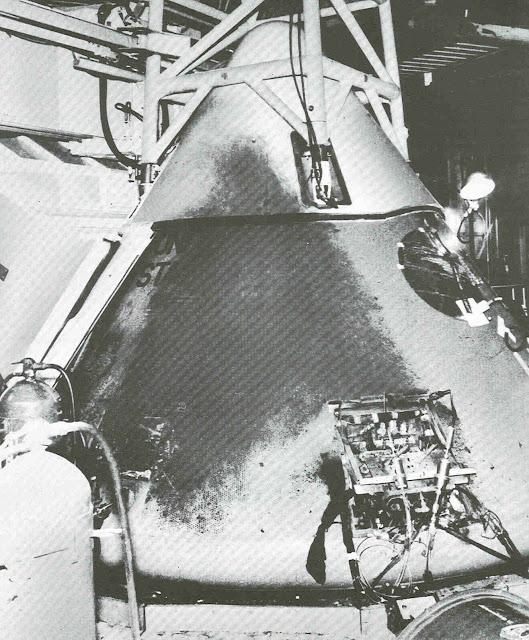 apollo 3 capsule - photo #14