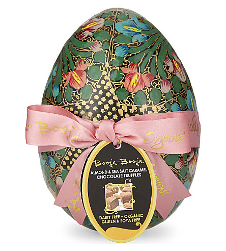 Vegan easter eggs pamper and curves connoisseurs of vegan chocolate will already be familiar with booja booja trufflesthey are always in gorgeous boxes and so delicious negle Image collections
