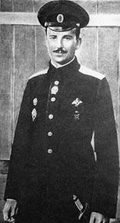 Петро Миколайович Нестеров